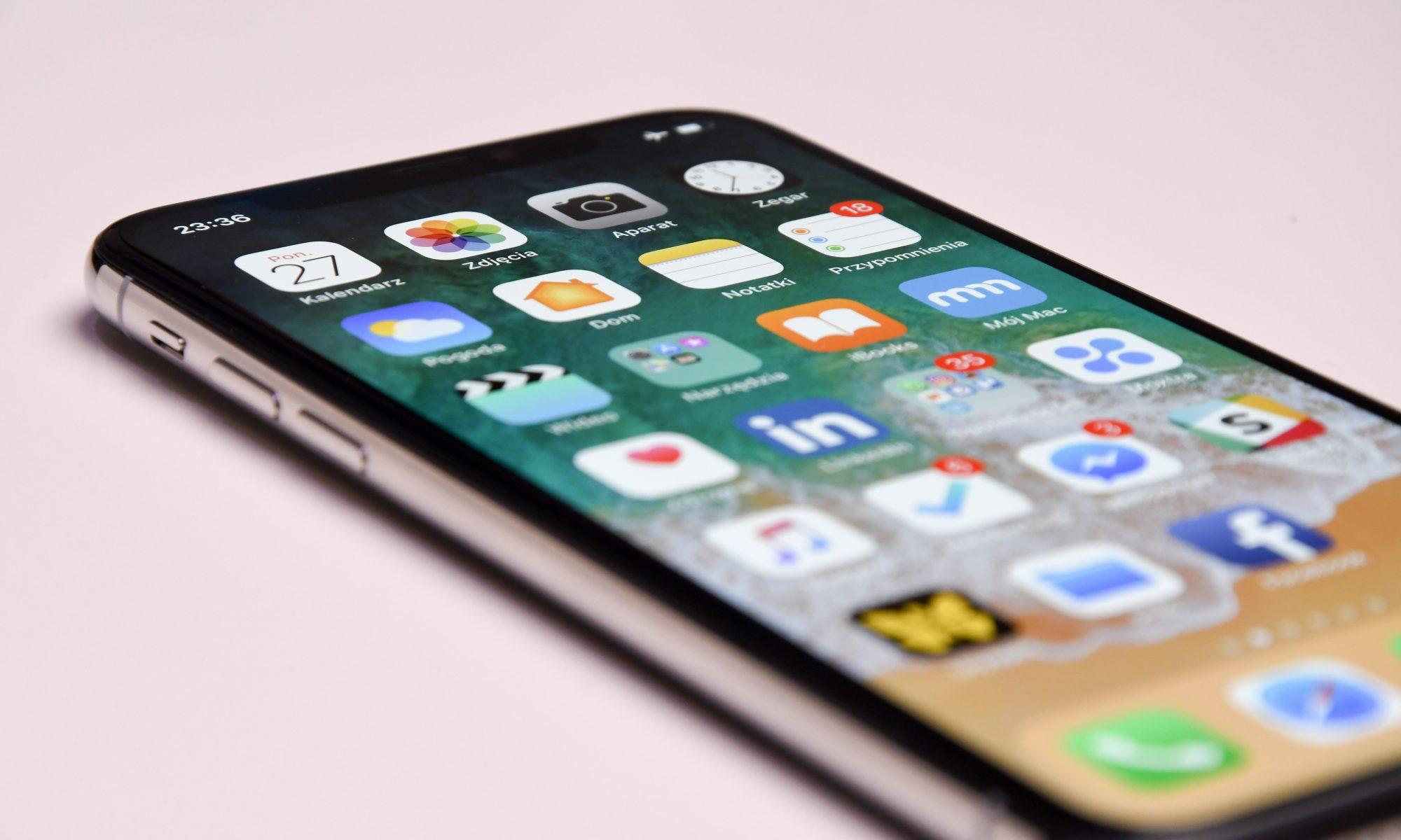 Billig reparation af iPhone