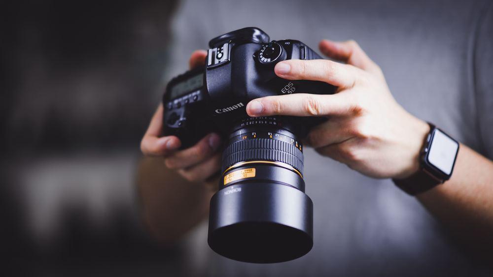 Tag billeder af dit yndlingsmotiv, og bliv endnu bedre
